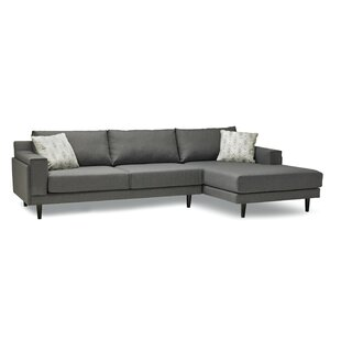 Hackett Sectional