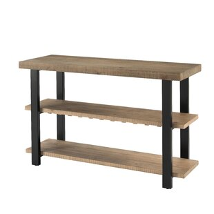 Worden Console Table by Gracie Oaks