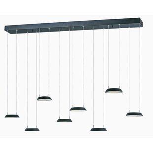 Orren Ellis Albali 8-Light Pendant
