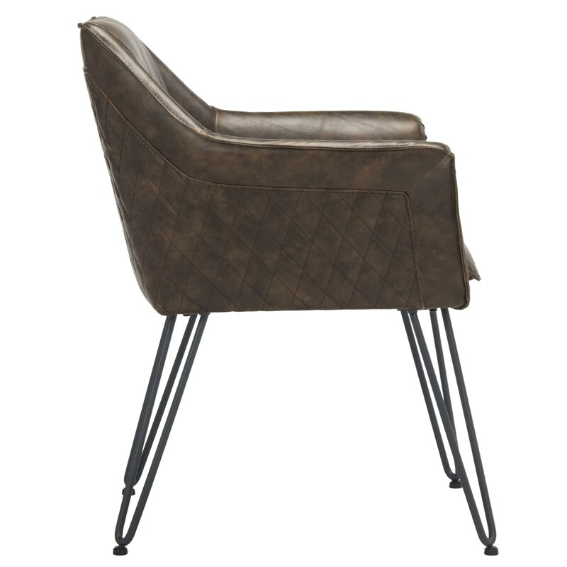 a574962ba5a4 Greenwood Upholstered Dining Chair   Reviews