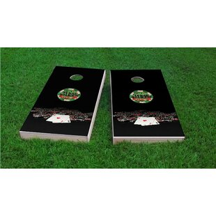 Custom Cornhole Boards Tex..