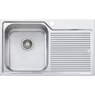 Oliveri Kitchen Sinks You\'ll Love | Wayfair
