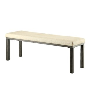 Thurman Upholstered Kitchen Bench by Red ..