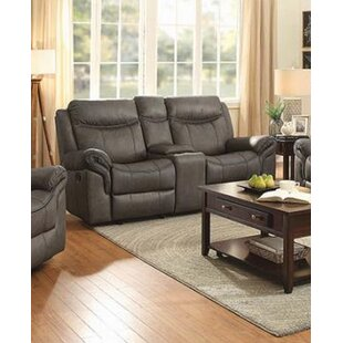 Nyberg Motion Reclining Loveseat