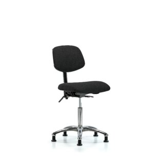 Sheridan Task Chair by Symple Stuff Read Reviews