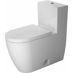 Duravit Me by Starck Elongated One-Piece ..