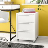 Hadley Storage Cabinet by Zipcode Design