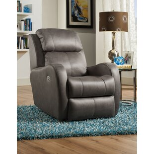 Southern Motion Siri Power Rocker Recliner