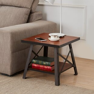 Lackey End Table (Set of 2)