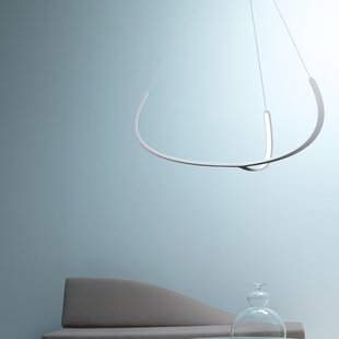 NEMO Alya 1-Light LED Novelty Pendant