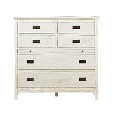 Blackburn 6 Drawer Media Chest by Rosecliff Heights