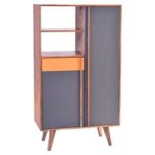 Dunamuggy Accent Cabinet by Corrigan Studio