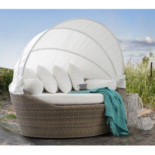 White Rattan Garden Furniture White rattan garden furniture wayfair 0 apr financing workwithnaturefo