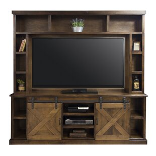 Pullman Entertainment Center for TVs up to 65