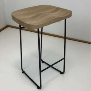 Cothern 60cm Bar Stool By Ebern Designs