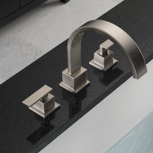 Stainless Steel Bathtub Faucets