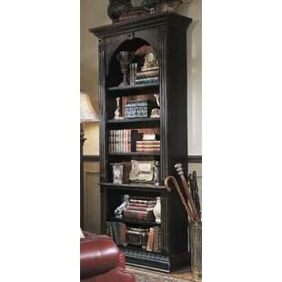 Seven Seas Standard Bookcase by Hooker Furniture Modern