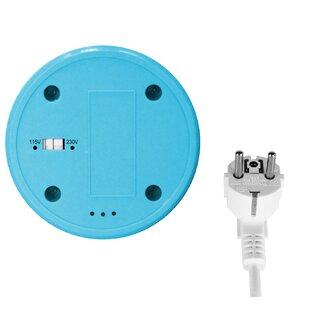 0.5-q.t. Dual Voltage Electric Kettle by Z&Z Inc 2019 Sale
