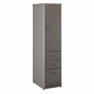Series A 1 Door Storage Cabinet