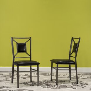 Find the perfect Falkville Dining Chair (Set of 2) by Winston Porter Reviews (2019) & Buyer's Guide
