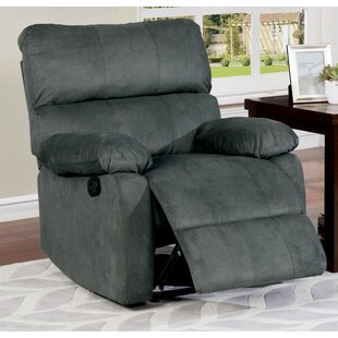 Burgoyne Manual Recliner