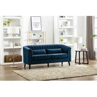 Mcintosh 3 Seater Sofa By Canora Grey