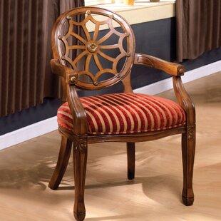 Harwood Armchair by Fleur De Lis Living