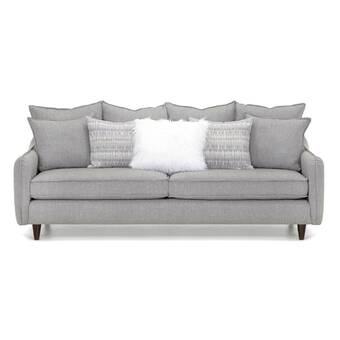 Orren Ellis Pisek Modular 120 Sofa Wayfair