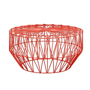 Star Burst End Table by Adeco Trading