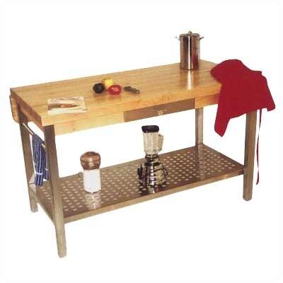 Gastone Kitchen Cart & Reviews | AllModern