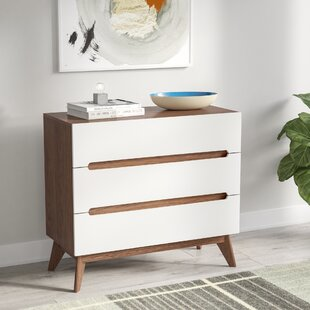 Savings Brydon 3 Drawer Chest By George Oliver