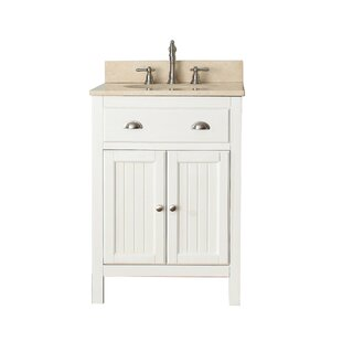 Online Reviews Moriann 25 Single Bathroom Vanity Set By Birch Lane™