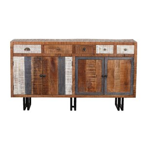 Sideboard New Rustic von TheWoodTimes