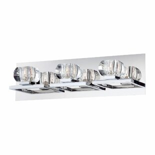 Orren Ellis Stofferahn 3-Light Bath Bar