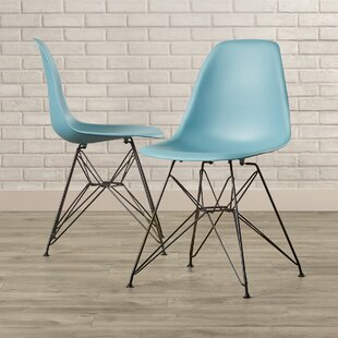 Mccomas Side Chair (Set of 2) by Wrought ..