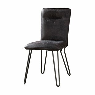 Lotus Upholstered Dining Chair (Set of 2)..