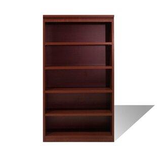 Affordable Price Hubbard Standard Bookcase ByWinport Industries