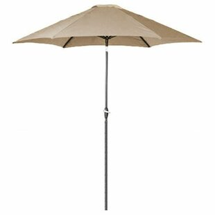 Breakwater Bay Brookfield 9' Market Umbrella