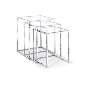 T.J. 3 Piece Nesting Tables by Orren Ellis