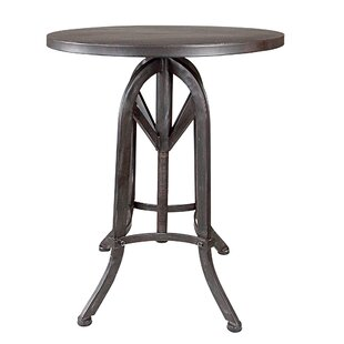 Industrial Revolution End Table by Design Toscano Looking for