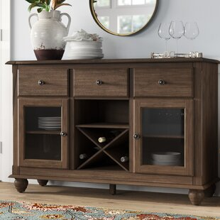 Perez Sideboard by Birch Lane™ Heritage Great Reviews