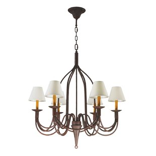Darby Home Co Torrance 6-Light..
