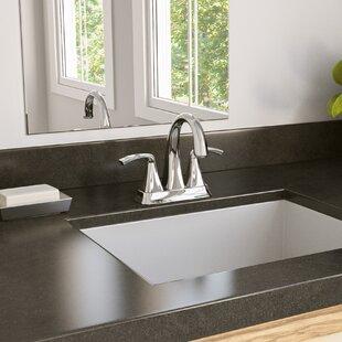 Symmons Bramwell Centerset Bathroom Faucet