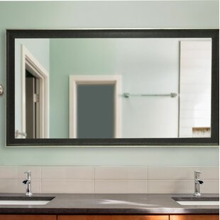 Comparison Kimzey Bathroom/Vanity Mirror ByCharlton Home