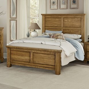 Rambert Panel Bed by Loon Peak