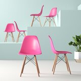 Netherton Side Chair (Set of 6) by Hashtag Home
