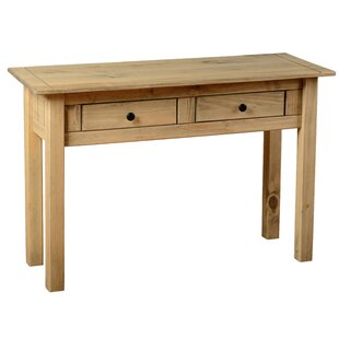 Panama Console Table By Natur Pur