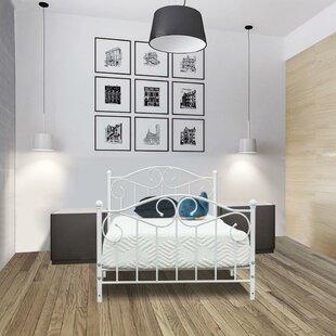 Floyd 313 Heavy Duty Platform Bed by Alwyn Home