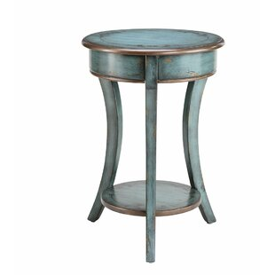 Fleury End Table by Darby Home Co