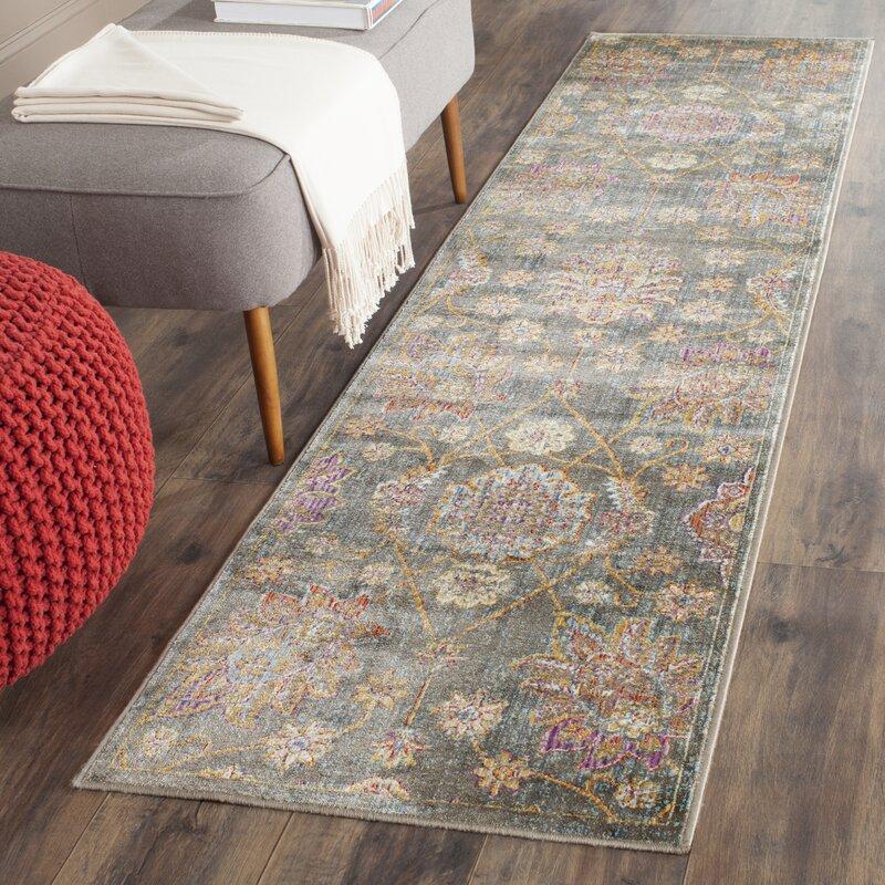 safavieh teppich keira in grau braun bewertungen. Black Bedroom Furniture Sets. Home Design Ideas